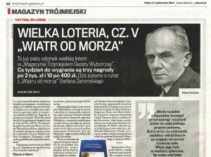 Gazeta Wyborcza A