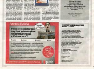 Gazeta Wyborcza B