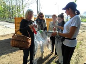 sprzątanie Orłowa - Dziennik Bałtycki